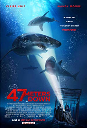 47 Meters Down Film Serisi