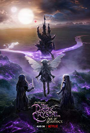 The Dark Crystal: Age of Resistance 1.Sezon 6.Bölüm