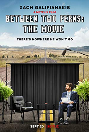 Between Two Ferns: The Movie 2019 Filmini izle