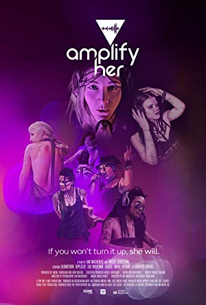 Amplify Her 2019 Filmini HD izle