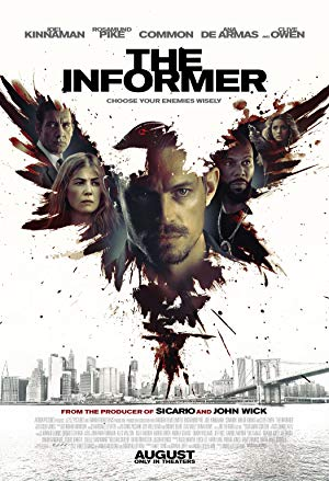 Muhbir – The Informer 2019 Filmini HD izle