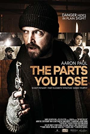 The Parts You Lose Filmi 720p izle