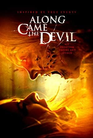 Along Came the Devil 2018 Filmini izle