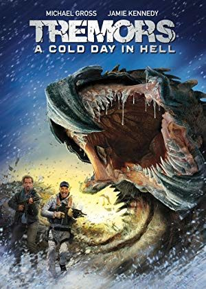 Yeraltı Canavarı 6 – Tremors: A Cold Day in Hell 720p izle