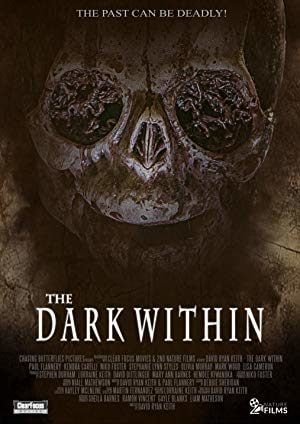The Dark Within 2019 Filmini izle
