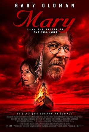 Mary 2019 Filmini izle