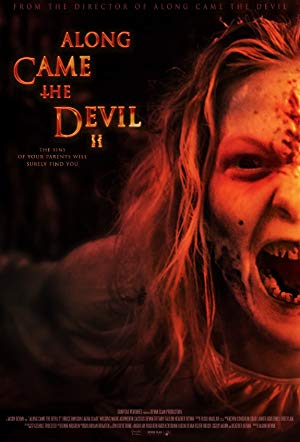 Along Came the Devil Film Serisi