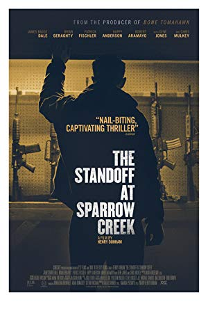 The Standoff at Sparrow Creek Filmi Full izle