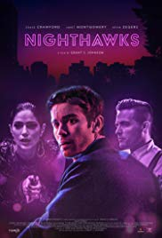 Nighthawks 2018 Filmi HD izle