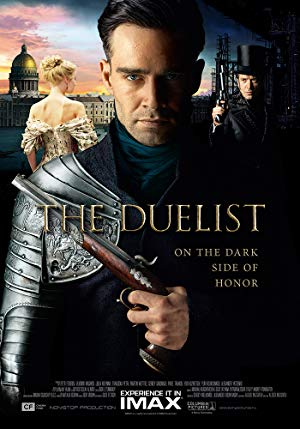 Düellocu – The Duelist – Duelyant Filmini Full izle