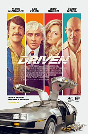 Delorean Davası – Driven Filmini izle