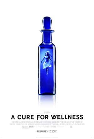 Yaşam Kürü – A Cure for Wellness izle Full Film