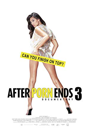 After Porn Ends Film Serisi