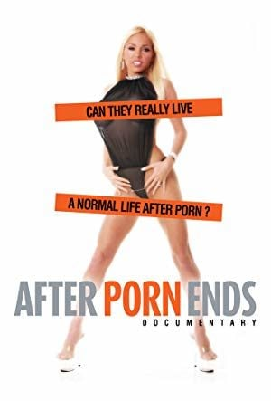 After Porn Ends Yetişkin Film izle