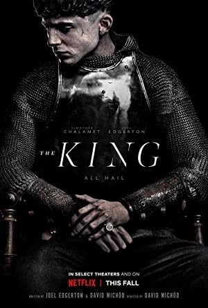 Son Kral – The King 2019 Filmini Full izle