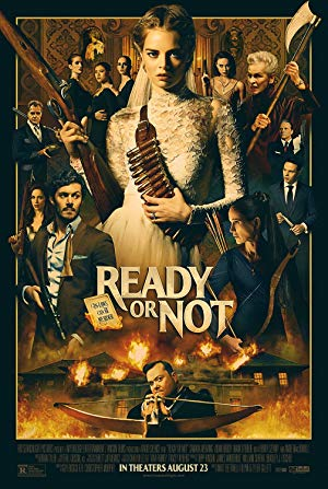 Saklambaç – Ready or Not 2019 Full Film izle