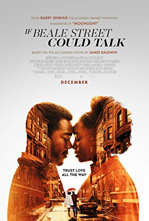 Sokağın Dili Olsa – If Beale Street Could Talk izle HD