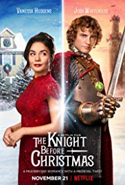 Noel Öncesi – The knight before christmas Filmini Full izle