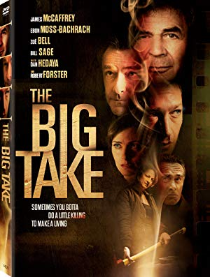The Big Take Filmini Full izle