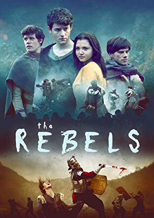 Asiler – The Rebels Filmini Full izle