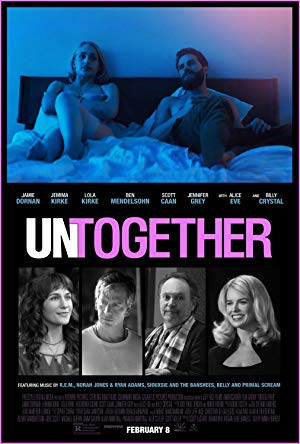 Untogether 2018 Erotik Filmi İzle