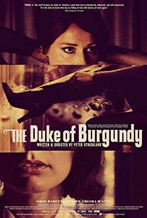 The Duke of Burgundy Erotik Sex Filmi izle