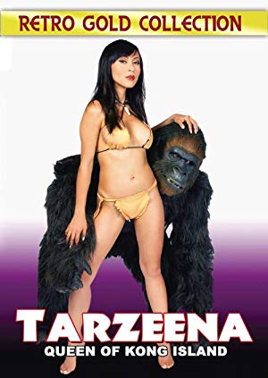Tarzeena: Jiggle in the Jungle (2008) Erotik Sex Filmi izle