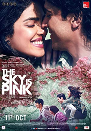 The Sky Is Pink 2019 Hint Filmi izle ViP