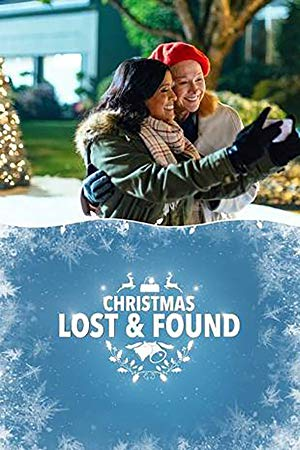 Kayıp Noel Ruhu – Christmas Lost and Found Filmi izle ViP