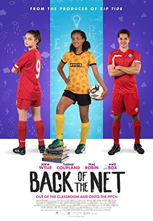 Back of the Net – Top Ağlarda izle ViP