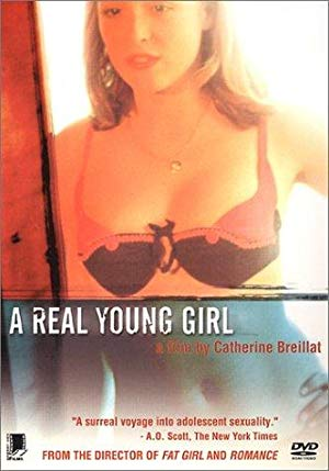 A Real Young Girl Erotik Sex Filmi izle