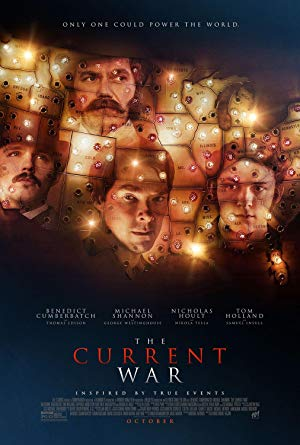 Elektrik Savaşları – The Current War izle ViP