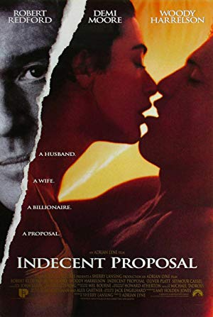 Indecent Proposal Erotik Sex Filmi izle