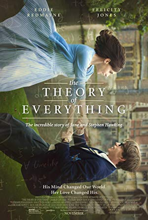 Her Şeyin Teorisi – The Theory of Everything (2014) izle