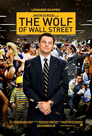 Para Avcısı – The Wolf of Wall Street 2013 Film izle