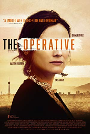 Casus – The Operative Filmi Full izle
