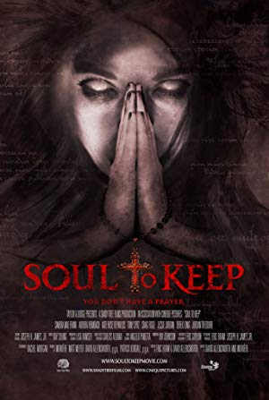 Soul to Keep (2018) Filmi ViP izle