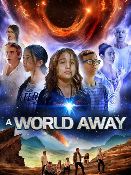 A World Away (2019) Filmi ViP izle