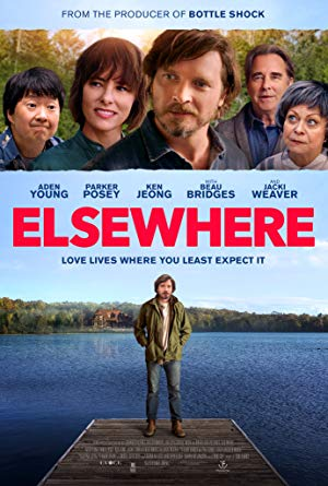 Elsewhere (2019) Filmi ViP izle