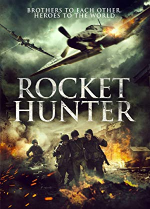 Rocket Hunter (2020) Filmi ViP izle