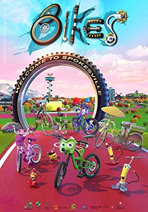 Bisikletler – Bikes the Movie 2018 Filmi ViP izle