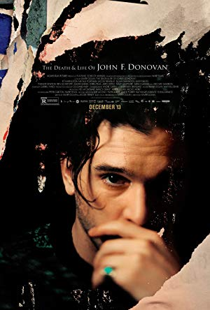 The Death and Life of John F. Donovan Filmi ViP izle