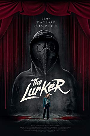 The Lurker (2019) Filmi ViP izle