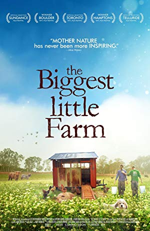 The Biggest Little Farm (2018) Filmi ViP izle