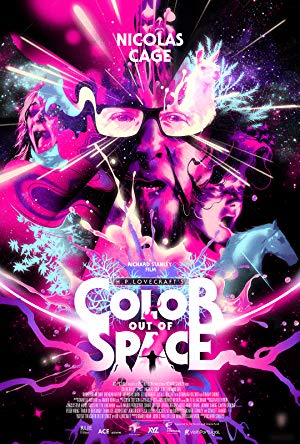Color Out of Space (2019) Filmi ViP izle