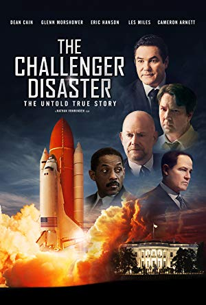 The Challenger Disaster (2019) Filmi ViP izle