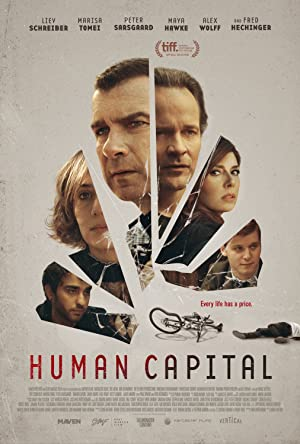 Human Capital: İnsan Sermayesi (2019)