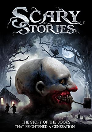 Korku Hikayeleri: Scary Stories to Tell in the Dark izle (2019)