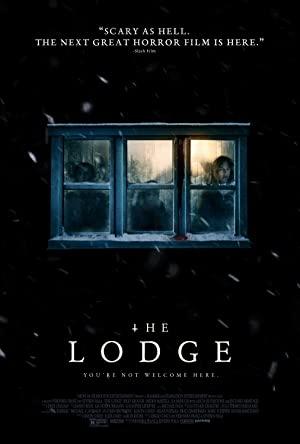 Mürid: Lodge (2019)