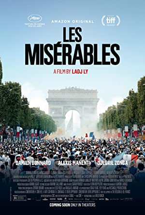 Sefiller: Les Miserables (2019)